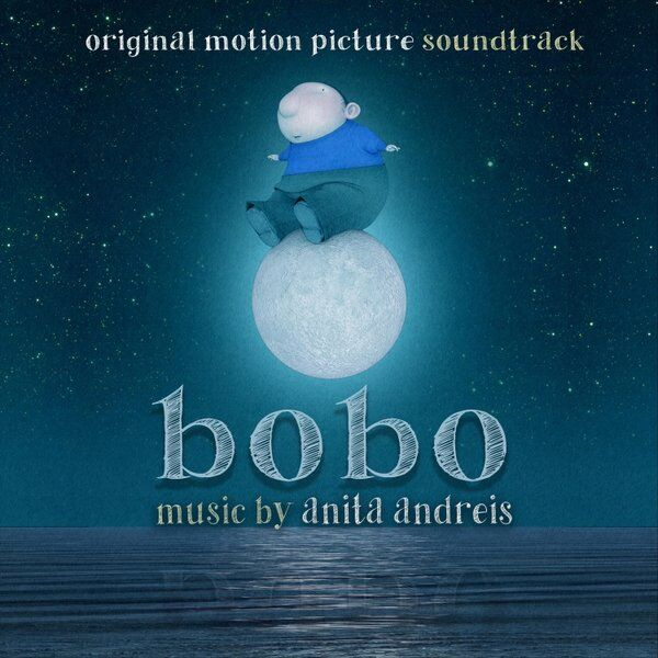 Cover art for Bobo (Original Motion Picture Soundtrack)